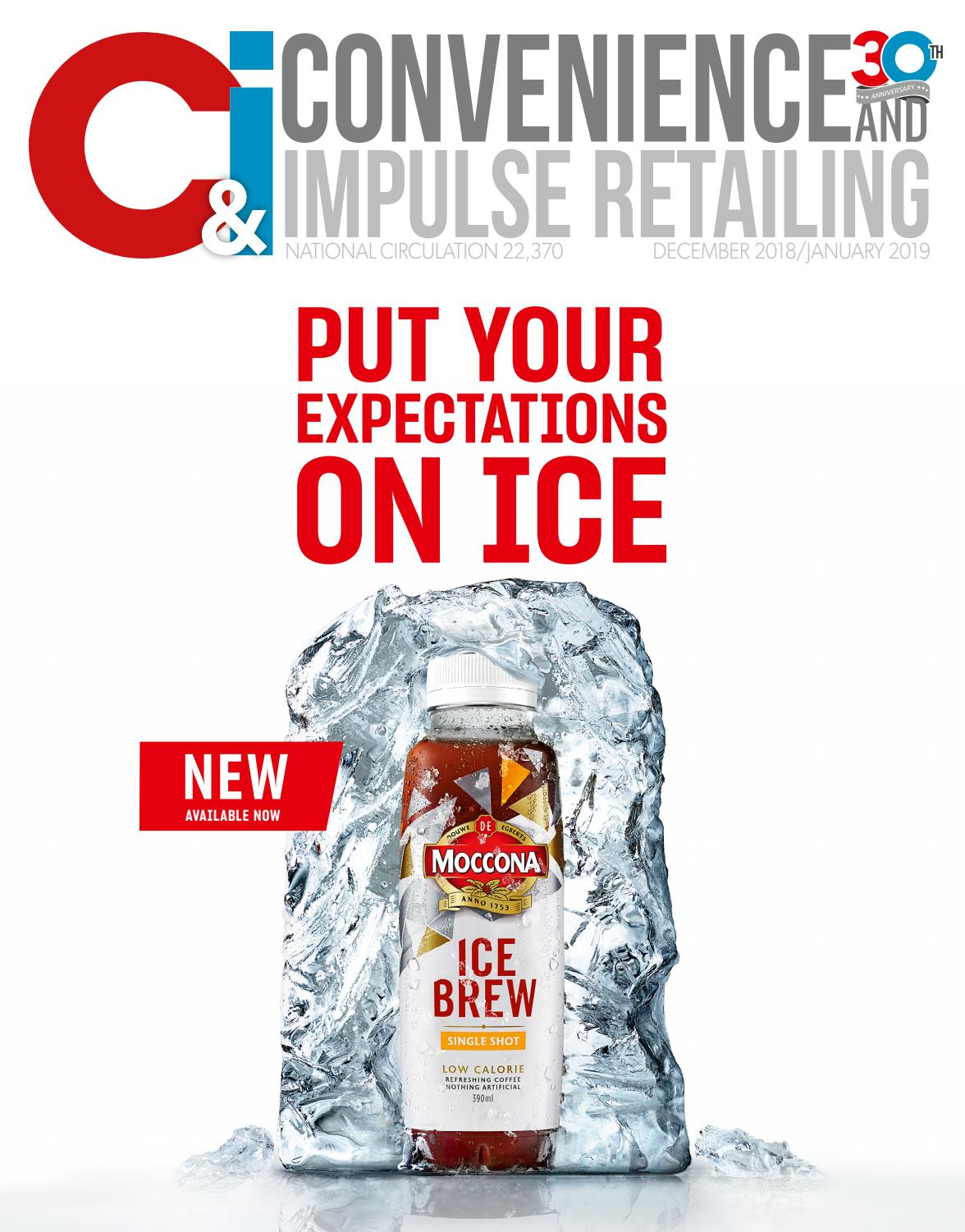 C&I Retailing Magazine December 2018 - January 2019 by The