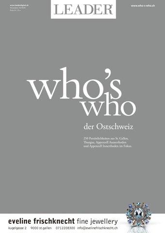 0cc44946f2cf2 who's who der Ostschweiz 2018 by MetroComm AG - issuu