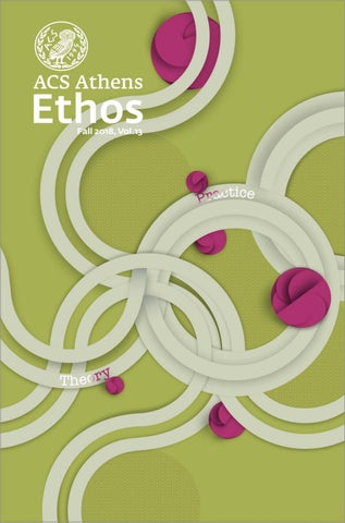 ACS Athens Ethos, Fall 2018 by ACS Athens - issuu
