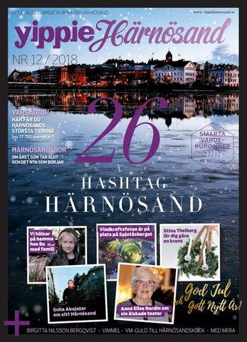 Yippie Härnösand 12 2018 by Alltid Marknadsbyra - issuu cbdfab4d0970d