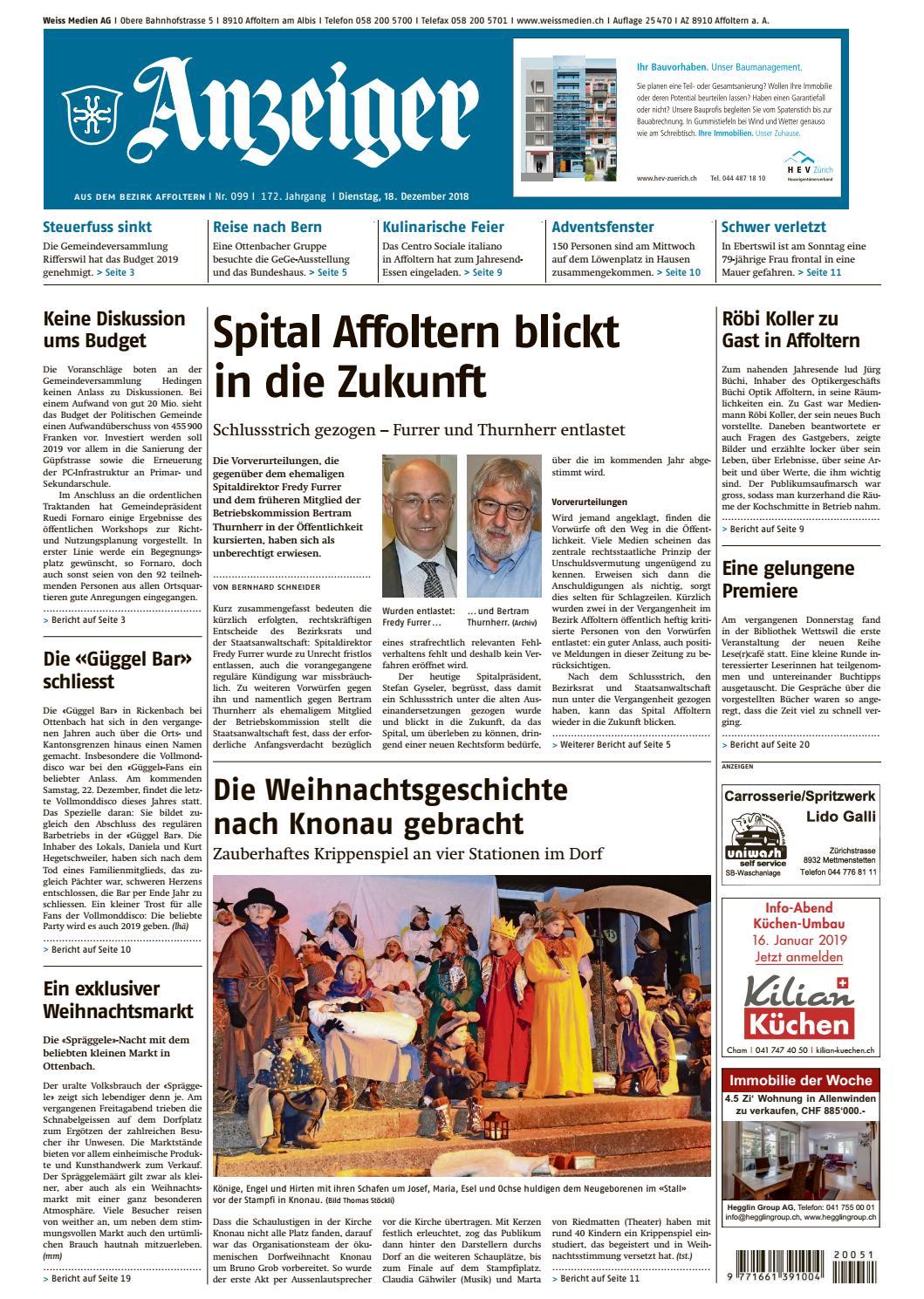 ffnungszeiten - Gemeinde Wettswil
