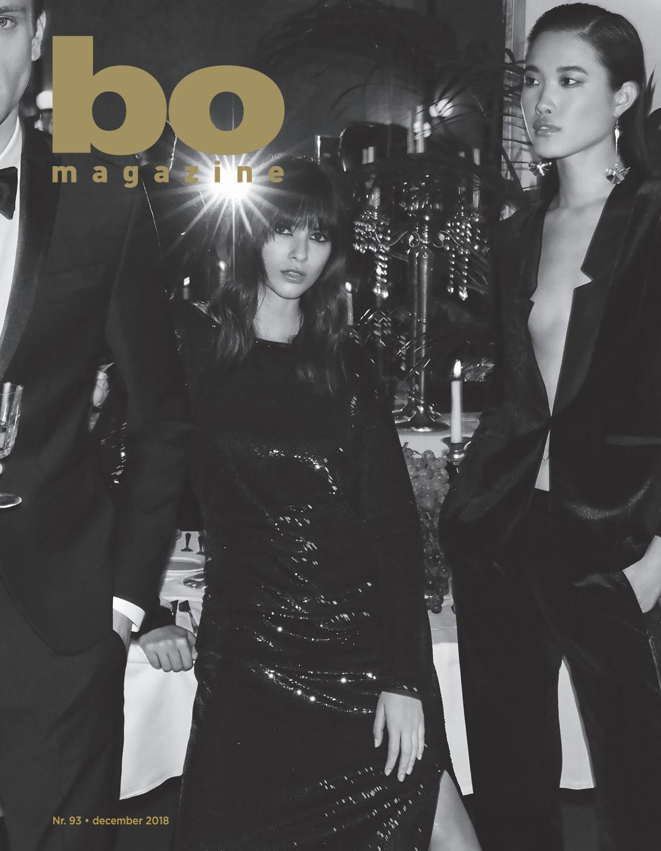 Ann Van Den Broeck Naakt editie 93 | bo magazinebo magazine - issuu