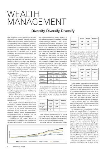 Page 10 of Wealth Management