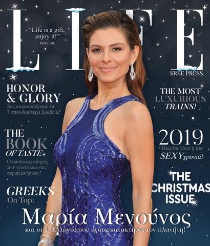 c1baa237675 Life Magazine Issue #39 by Life Magazine - issuu