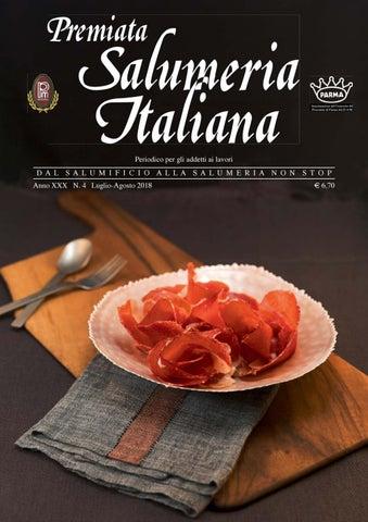 Premiata 2018 4 By Edizioni Pubblicita' Italiana Italia Salumeria Fq4Fg