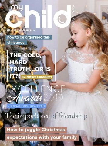da65ed88bcd3 My Child Magazine December 2018 Issue by My Child Magazine - issuu