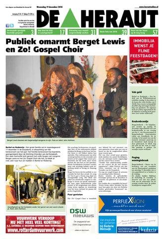 aa66ec72712c Heraut week 51 2018 by Nieuwsblad De Heraut - issuu