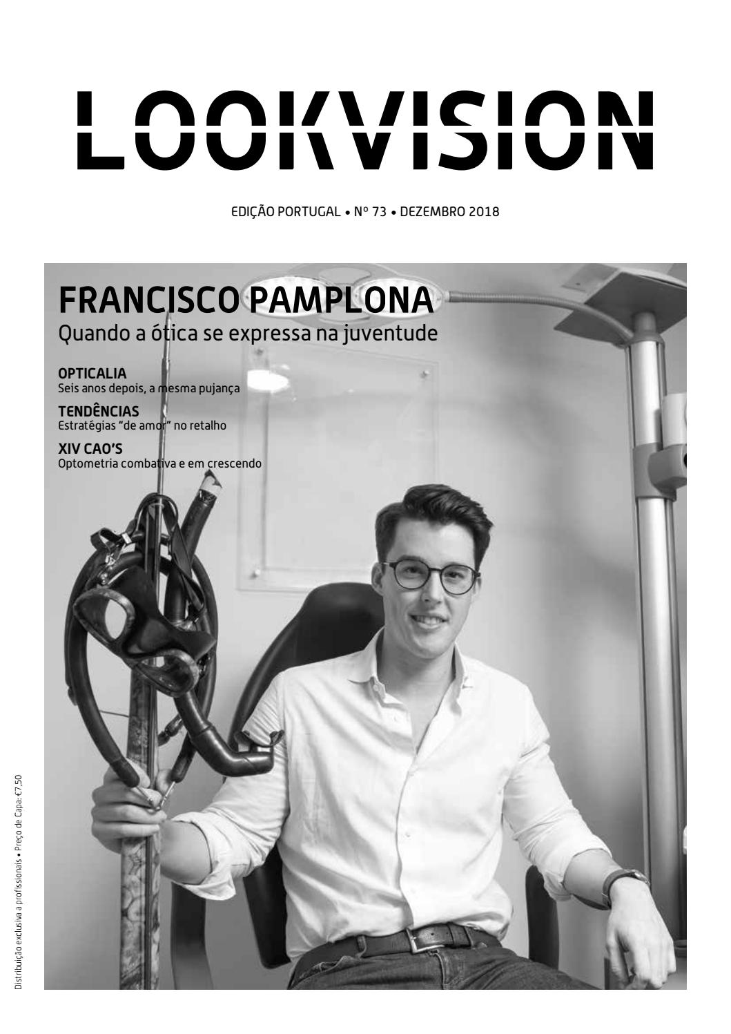 45d075f6f LookVision Portugal 73 by LookVision Portugal - issuu