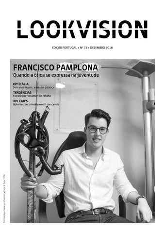 0cd214ed9 LV 74 by LookVision Portugal - issuu