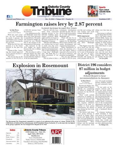 Dakota County Tribune Farmington-Rosemount 12-13-18 by