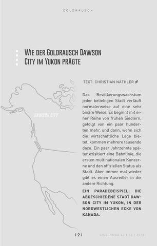 Page 121 of Der »Goldrausch« in Dawson City, Kanada