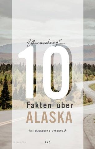 Page 148 of 10 Fakten über Alaska