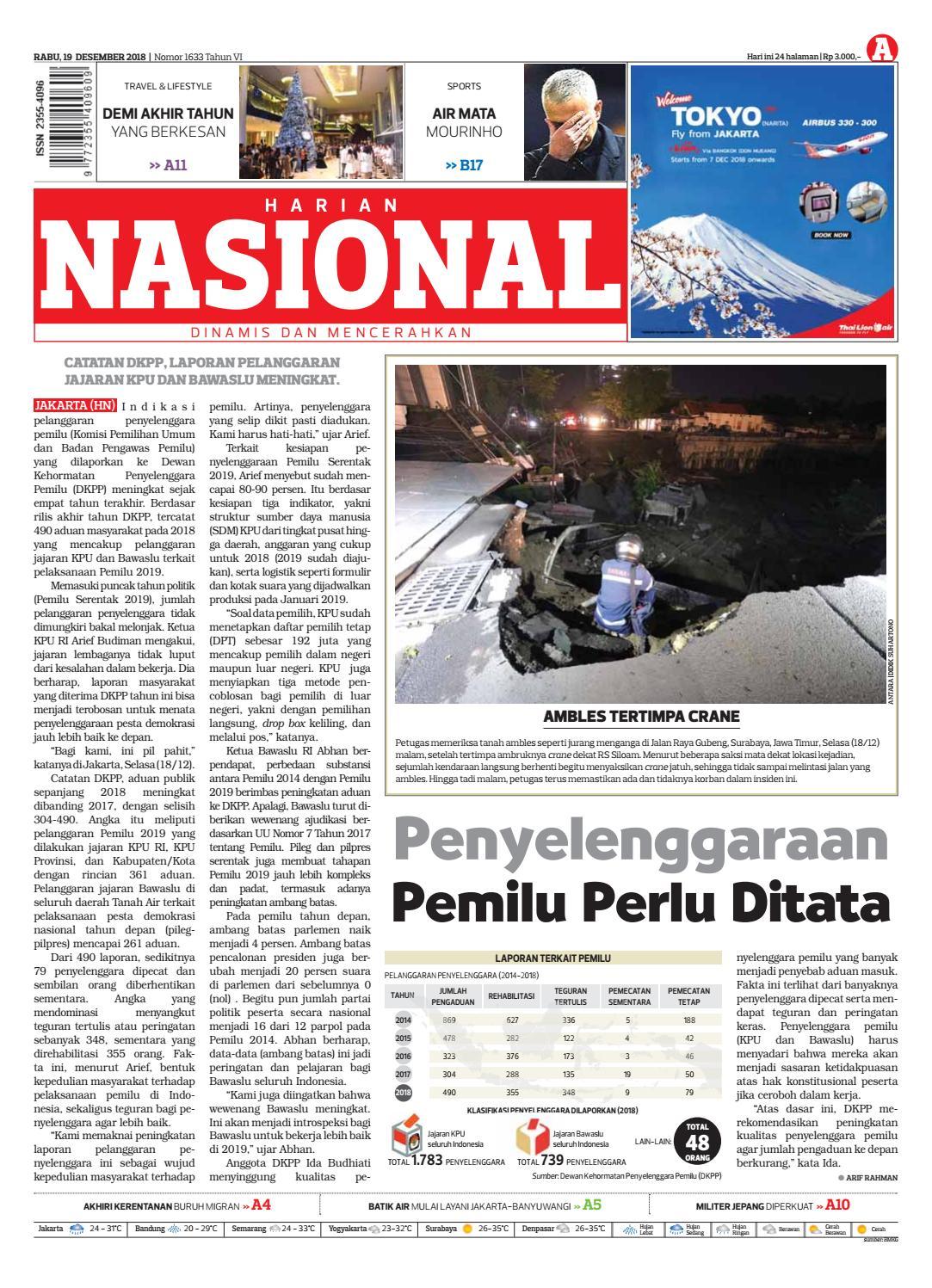 BUDAYAWAN: KEANEKARAGAMAN HAYATI BAGIAN DARI BUDAYA. | Lembaga Ilmu Pengetahuan Indonesia