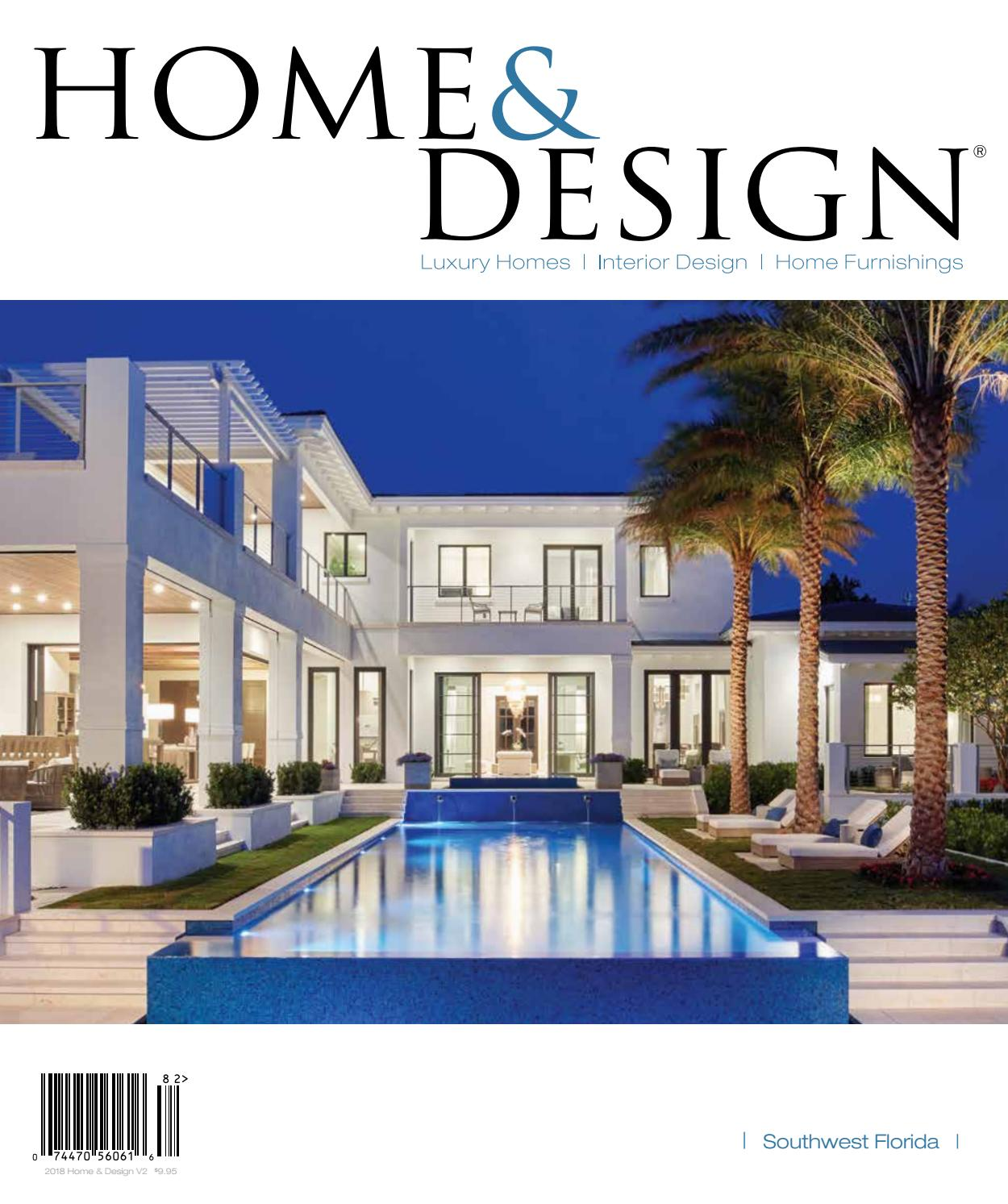 Home And Design | Southwest Florida | Oct 2018 By Jennifer Evans   Issuu