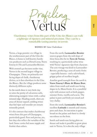 Page 63 of Profiling Vertus
