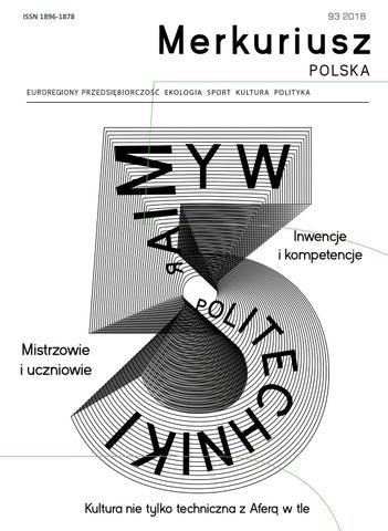 fa4456c883ee86 Merkuriusz Polska by Merkuriusz Polska - issuu