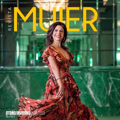 957d3c4a5e4 Revista Mujer Otoño/Invierno 2018/2019 by REVISTA MUJER - issuu