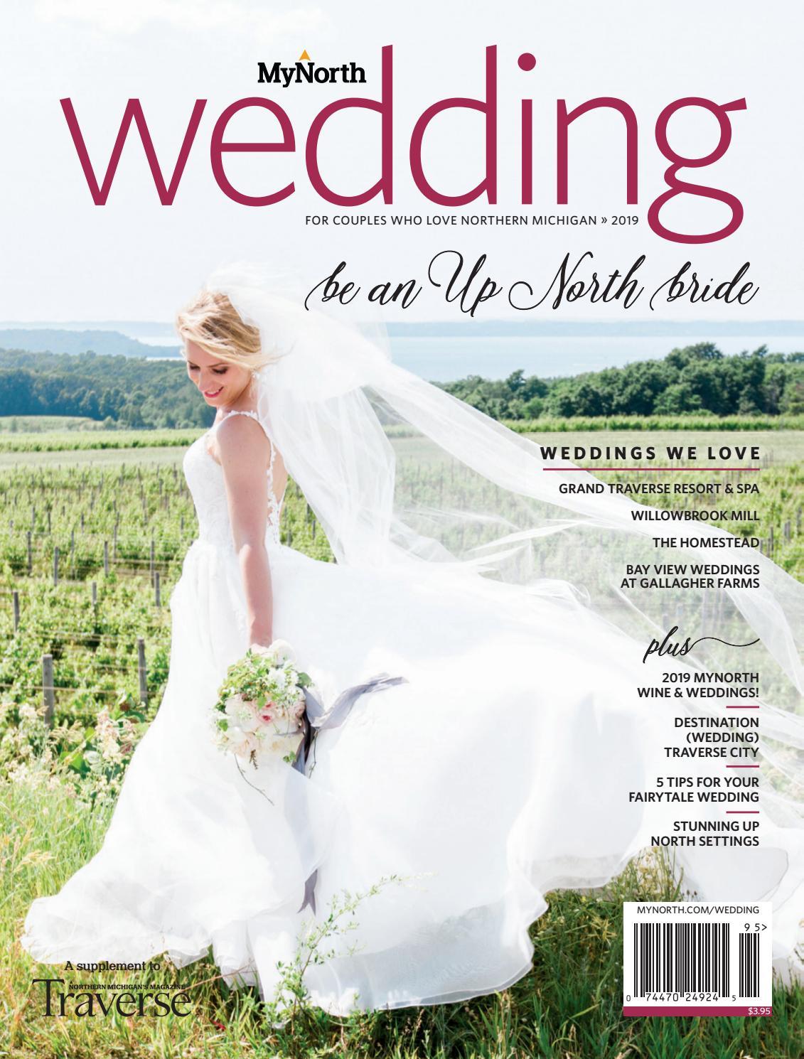 21316d16a7 Mynorth Weddings 2019 by MyNorth - issuu