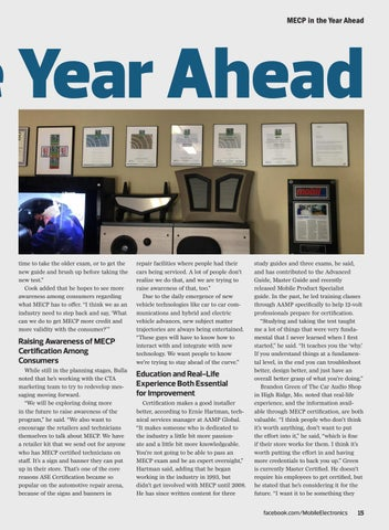 Page 15 of MECP in the Year Ahead