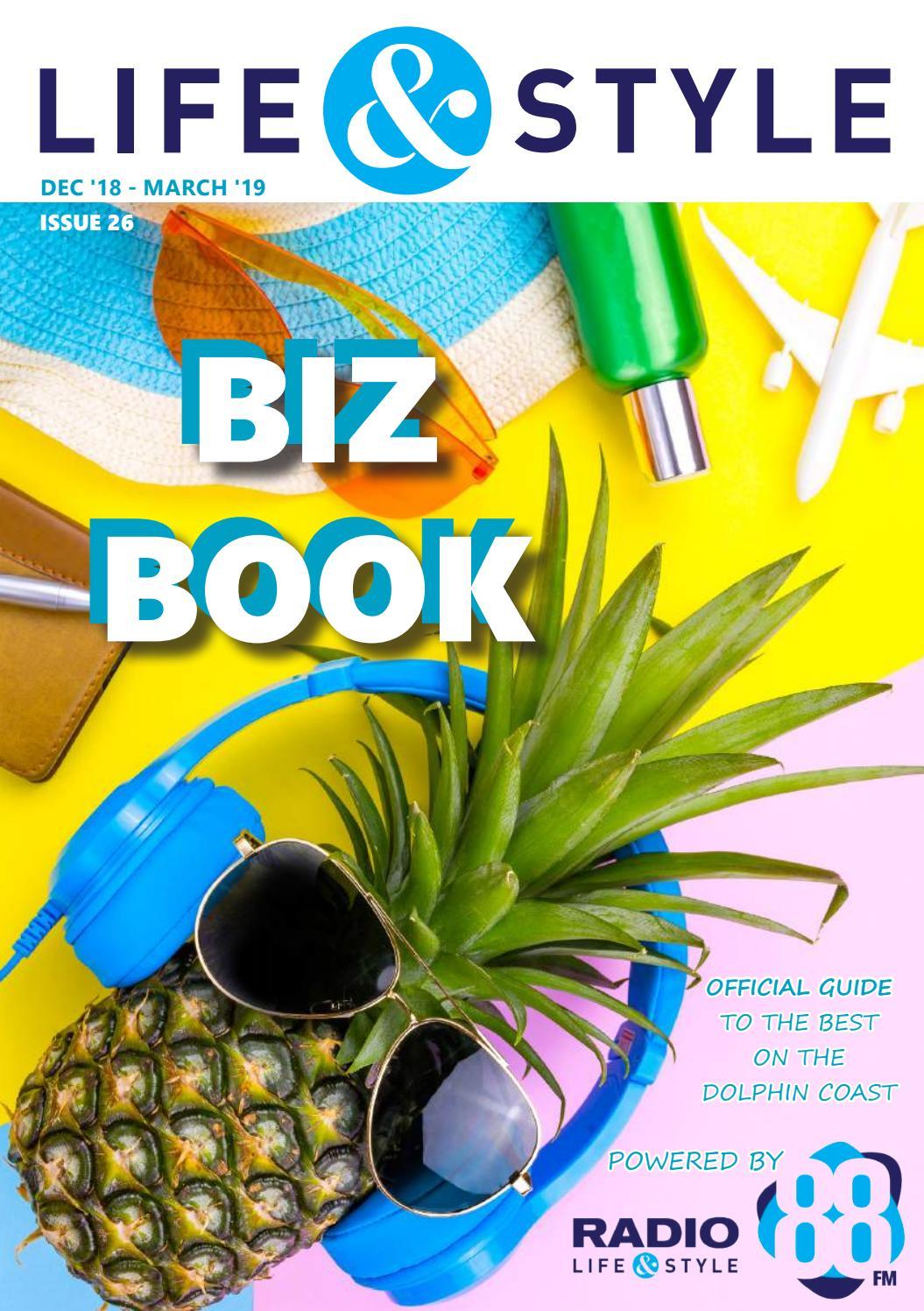 Life Amp Style Biz Book By Life Amp Style Issuu