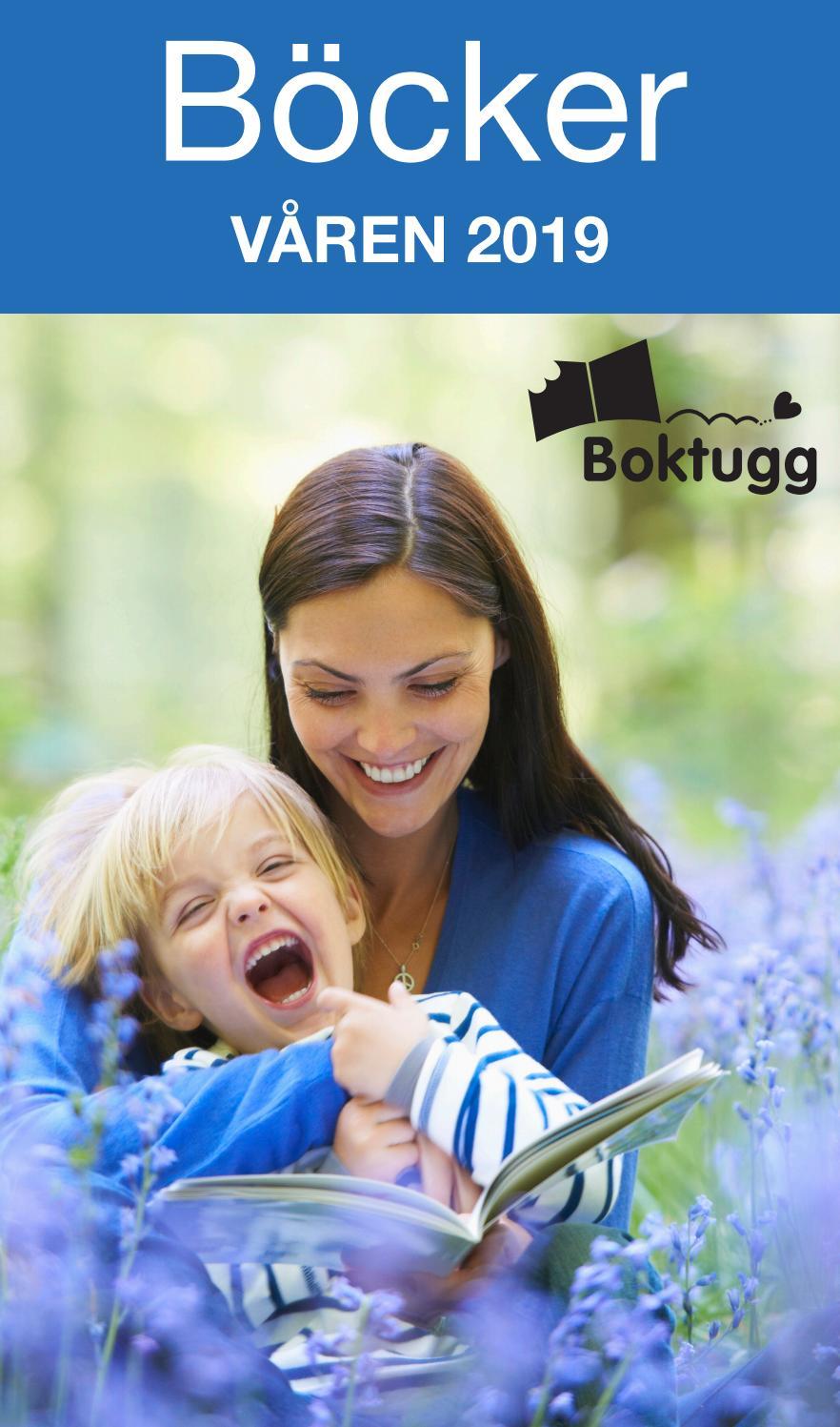 new concept 03bcb 4808f Boktuggs katalog Böcker Våren 2019 by Boktugg - issuu