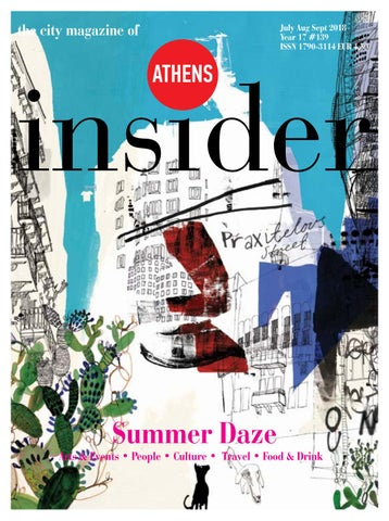 71976e5308 Athens Insider Summer 2018 no 139 by Insider Publications - issuu
