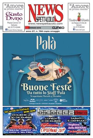 News Spettacolo Cuneo - Gennaio 2019 by edizioni b.l.b. snc - issuu c4419c776e98