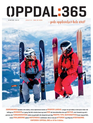 b4ee69a7 Vinter 2019 by OPPDAL:365 - issuu