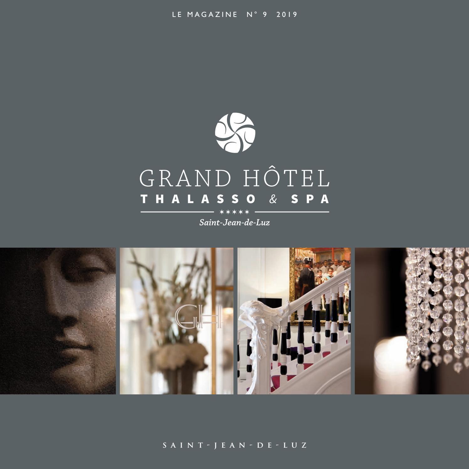 Poterie Goicoechea Saint Jean De Luz grand hôtel thalasso & spa saint-jean-de-luz - 2019mr
