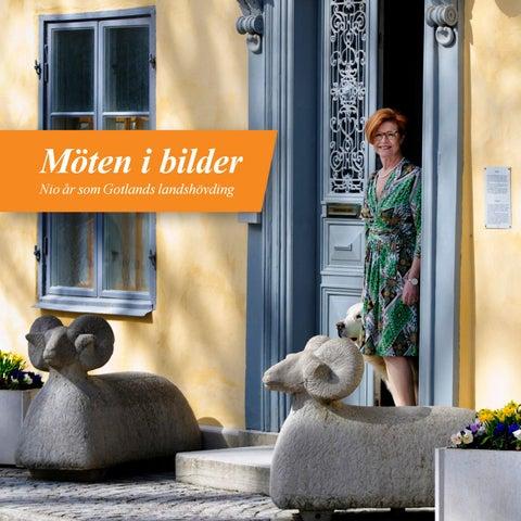 mötesplatser för äldre i gotland