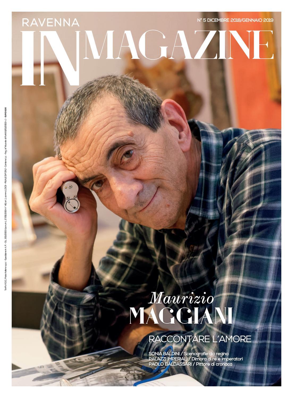 Ravenna IN Magazine 05 2018 by Edizioni IN Magazine srl - issuu 92d9e4ceb6a