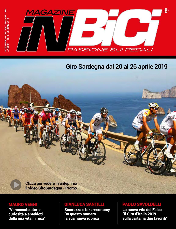 iNBiCi magazine anno 10 – Dicembre 2018   Gennaio 2019 by iNBiCi Magazine -  issuu ea0391cd06c