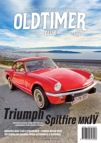 Page 1 of Oldtimer Club 7