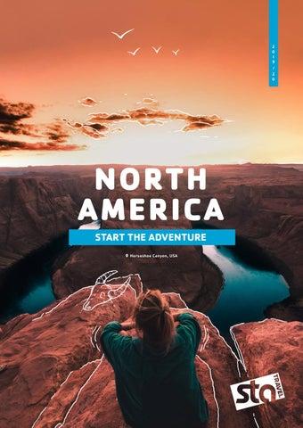 7b523d09a8e1 North America 2019-20 NZD by STA Travel Ltd - issuu