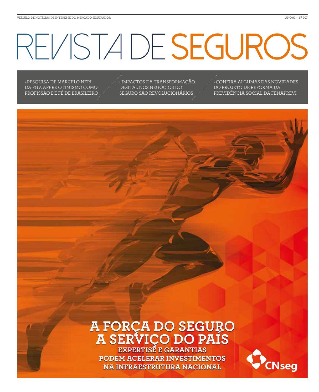 Revista de Seguros - nº 907 by CNseg - issuu a26415eb76408