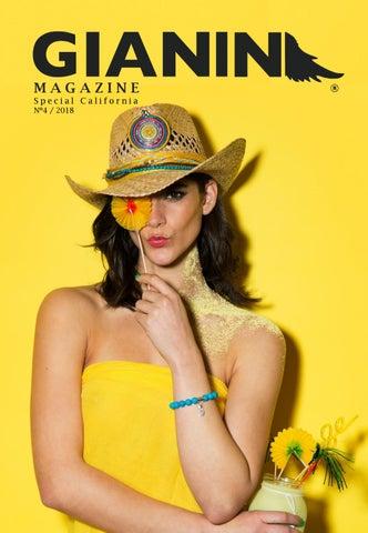 Page 1 of Gianin Magazine nº4