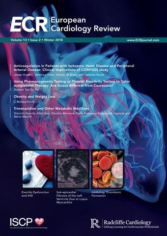 ECR 13 2 by Radcliffe Cardiology - issuu