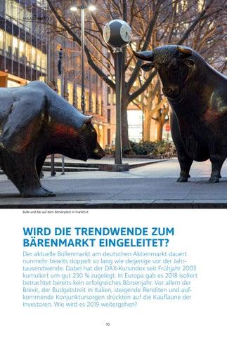 Page 10 of Wird die Trendwende zum Bärenmarkt eingeleitet?