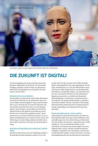 Page 6 of Die Zukunft ist digital!
