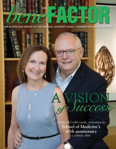 Benefactor 2018 By Marshall Health Issuu