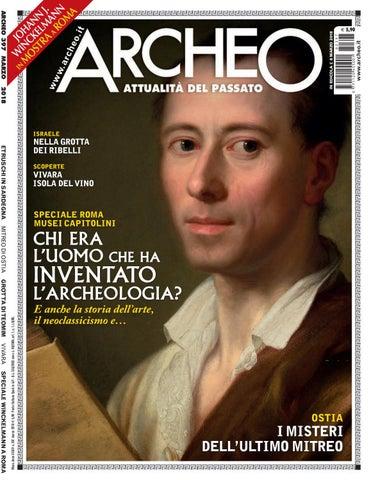 Archeo n. 397 706c99140988