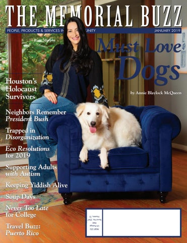 Phenomenal The Memorial Buzz January 2019 By The Buzz Magazines Issuu Forskolin Free Trial Chair Design Images Forskolin Free Trialorg