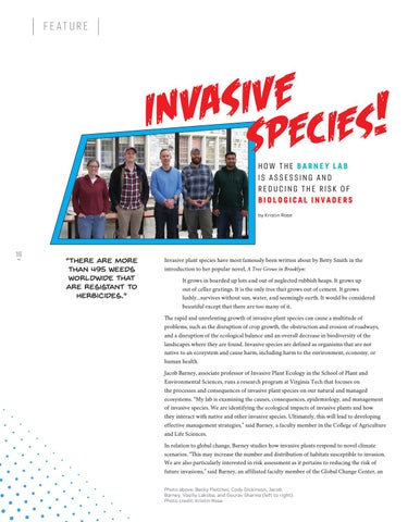 Page 16 of Invasive Species!