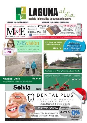 43093323d0458 Laguna al día nº29 diciembre 2018 enero febrero 2019 by Lagunaaldia ...