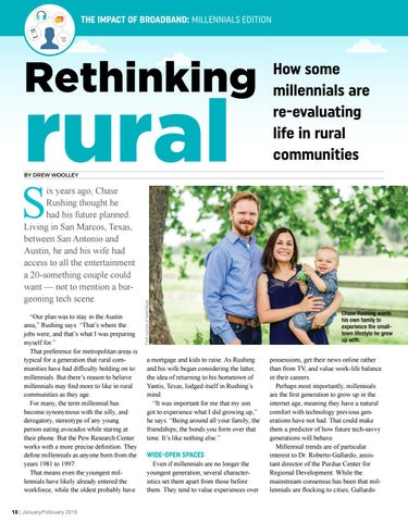Page 10 of Rethinking rural