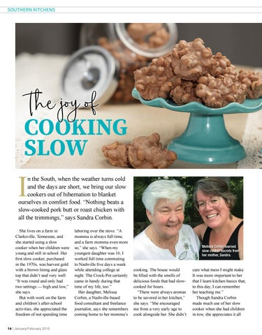 Page 14 of The joy of cooking slow