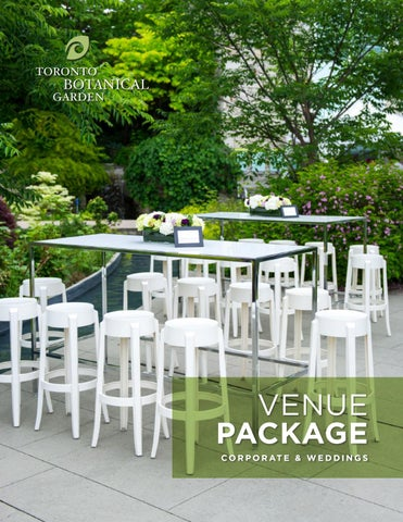 Page 1 of Book your next event in a garden