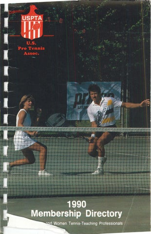 6bf4fcbe26b USPTA Membership Directory 1990 by USPTA - issuu