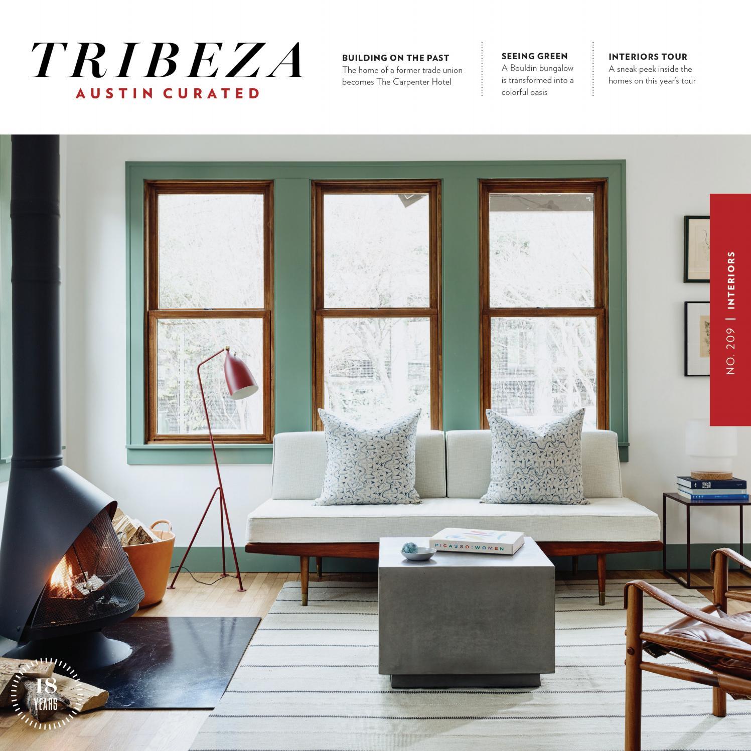 Tribeza january 2019