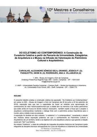 e582be3e71 Revista da Universidade Federal de Minas Gerais